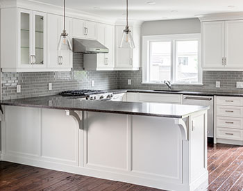 Kitchen Renovation, Burlington