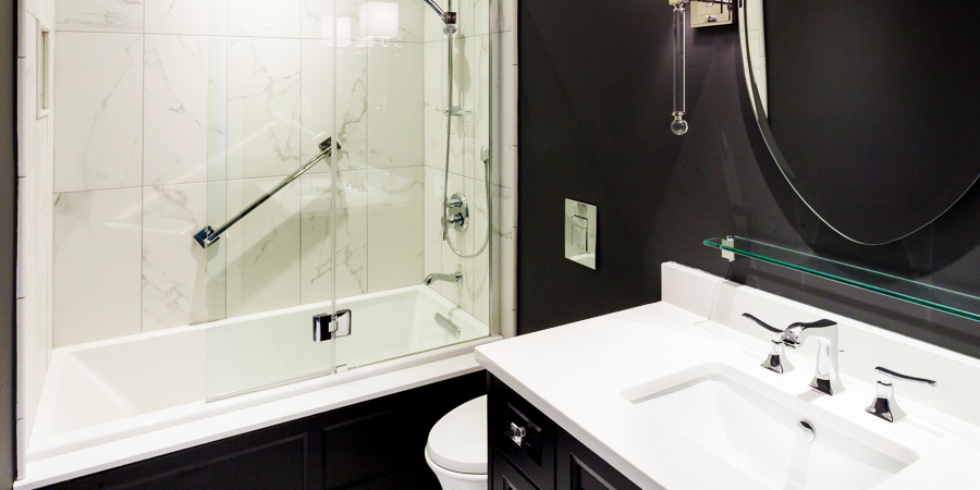 Bathroom Renovation Burlington Ontario