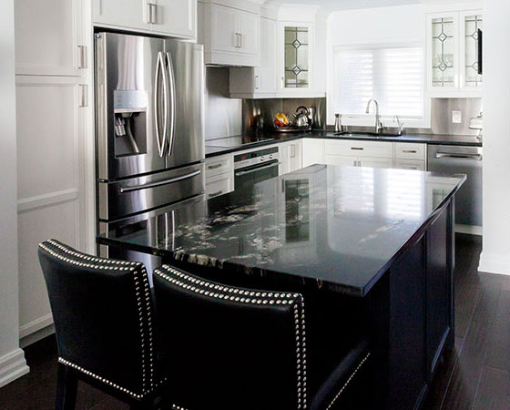 Custom Kitchens, Burlington & Oakville