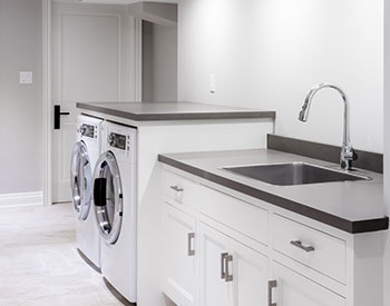 Laundry Room Renovations